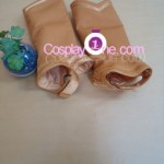 Twisted Fate II from League of Legends Cosplay Costume legwarmer