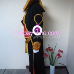 Twisted Fate II from League of Legends Cosplay Costume side