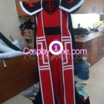 Karthus from League of Legends Cospay Costume front prog