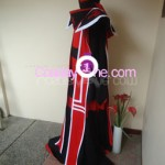 Karthus from League of Legends Cosplay Costume back side