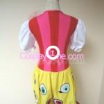 Kyary Pamyu Pamyu her ponponpon song Cosplay Costume back