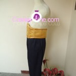 Ay The 4th Raikage from Naruto Cosplay Costume side