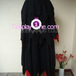 Valvatorez Cosplay Costume back