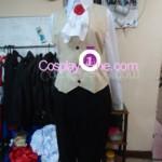 Valvatorez Cosplay Costume in 1 front prog