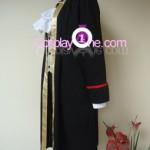 Valvatorez Cosplay Costume in 2 side