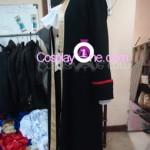 Valvatorez Cosplay Costume in 2 side prog