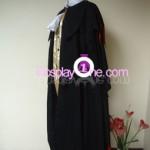 Valvatorez Cosplay Costume side