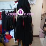 Valvatorez Cosplay Costume side prog