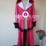 Velvet from Shining Ark Gameplay Cosplay Costume front