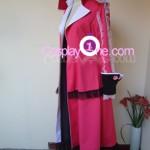 Velvet from Shining Ark Gameplay Cosplay Costume side