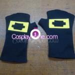 Kirito from The Sword Art Online Cosplay Costume glove