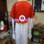 Zero Jr from The Nonary Game Cosplay Costume back2 prog