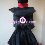 Melty from Shining Hearts Cosplay Costume back