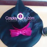 Melty from Shining Hearts Cosplay Costume hat