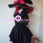 Melty from Shining Hearts Cosplay Costume side