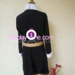 Juvia Lockser from Fairy Tail Cosplay Costume back