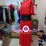 Kyo Osaka Jo hall 1999 Cosplay Costume side prog