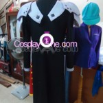 Sephiroth from Final Fantasy VII Cosplay Costume back prog