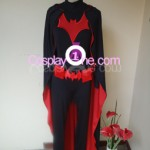 Batwoman Cosplay Costume front
