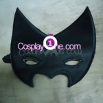 Batwoman Cosplay Costume mask prog