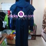 FFXIV Black Mage Cosplay Costume back prog