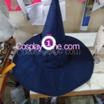 FFXIV Black Mage Cosplay Costume hat prog