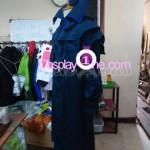 FFXIV Black Mage Cosplay Costume side prog