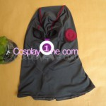 Greed from Fullmetal Alchemist Cosplay Costume mask 2