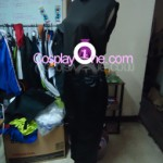 Greed from Fullmetal Alchemist Cosplay Costume side in prog