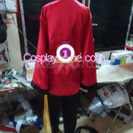 Hongkong from Hetalia Cosplay Costume back prog