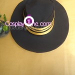 High Noon Twisted Fate Cosplay Costume hat