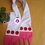 Kyubey from Puella Magi Madoka Magica Cosplay Costume accesories