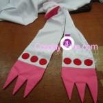 Kyubey from Puella Magi Madoka Magica Cosplay Costume accesories in prog