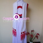 Kyubey from Puella Magi Madoka Magica Cosplay Costume back