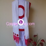Kyubey from Puella Magi Madoka Magica Cosplay Costume back in