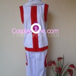 Kyubey from Puella Magi Madoka Magica Cosplay Costume front in