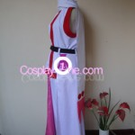 Kyubey from Puella Magi Madoka Magica Cosplay Costume side