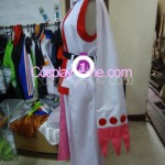 Kyubey from Puella Magi Madoka Magica Cosplay Costume side prog