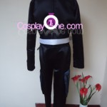 Lucian The Purifier from (League of Legends) Cosplay Costume back in