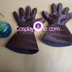Lucian The Purifier from (League of Legends) Cosplay Costume glove