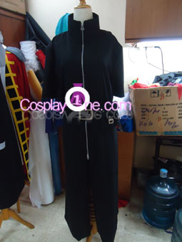 Noctis from Final Fantasy 15 Cosplay Costume front prog