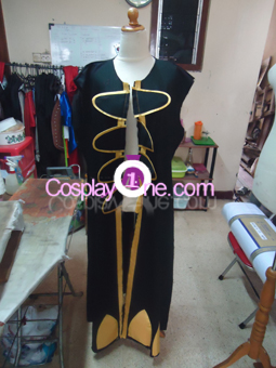 Male Robin from Fire Emblem Awakening Cosplay Costume front prog