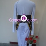 Male Robin from Fire Emblem Awakening Cosplay Costume in back