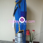Date Masamune One Eye Dragon Cosplay Costume side