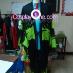 Naoya (Devil Survivor) Cosplay Costume front prog