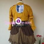 SNK Lolita Uniform back in 1 Cosplay Costume