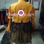 SNK Lolita Uniform back in 1 prog Cosplay Costume