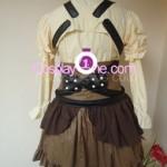 SNK Lolita Uniform back in 2 Cosplay Costume