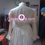 SNK Lolita Uniform back in 3 prog Cosplay Costume