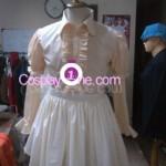 SNK Lolita Uniform front in 3 prog Cosplay Costume